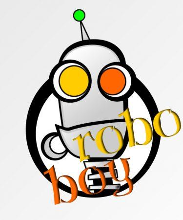 robo boy