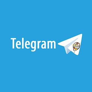 افزونه ارسال مطالب خبرخوان roboBoy به تلگرام